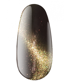 Gel nail polish Moonlight №01 ML