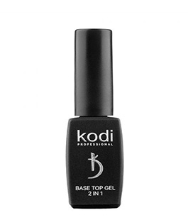 Base and top coat KODI