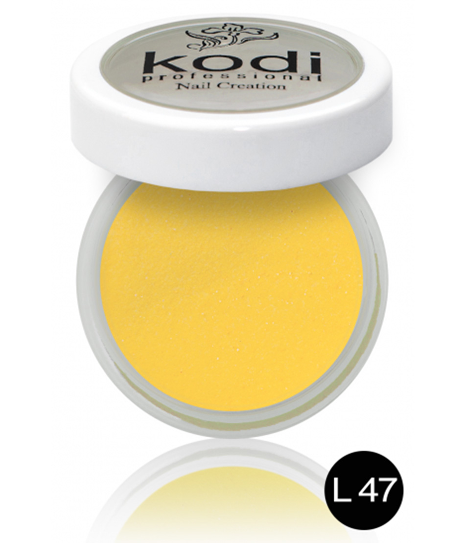 Acrylic powder L47 Bee pollen (4,5gr)