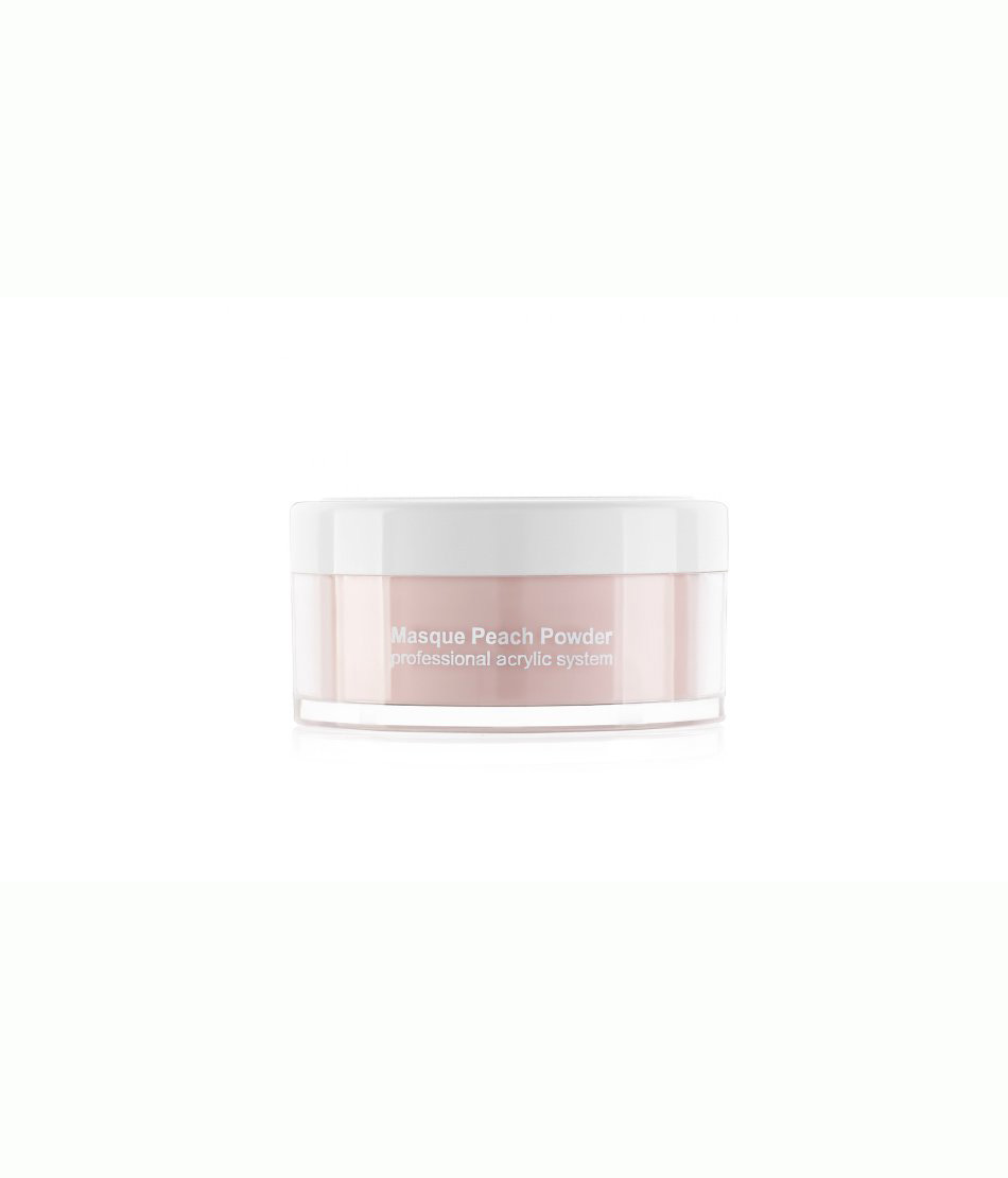 Acrylic powder Masque Peach (22 gr.)