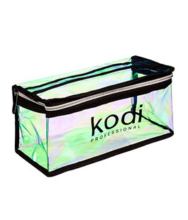 Cosmetics bag chameleon KODI Professional- with handle